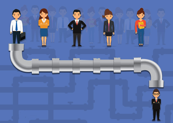 How to Build a Talent Pipeline for your Startup