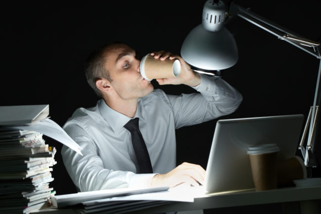 How to deal with overtime at the workplace